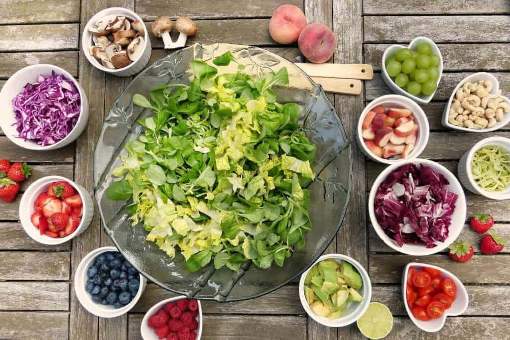 Special Dishes For Vegetarian Foods