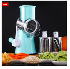 Stainless steel Multifunction Fruit and Vegetable Slicer Cutter Tool