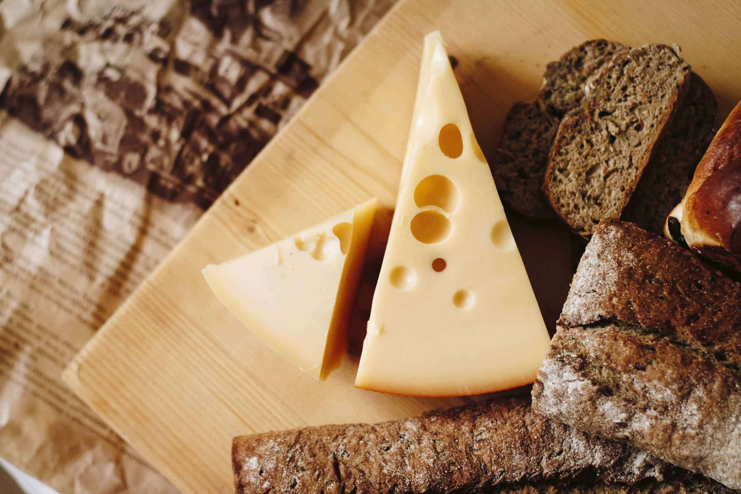 Vegan Cheese: Types Of Cheese For Vegans