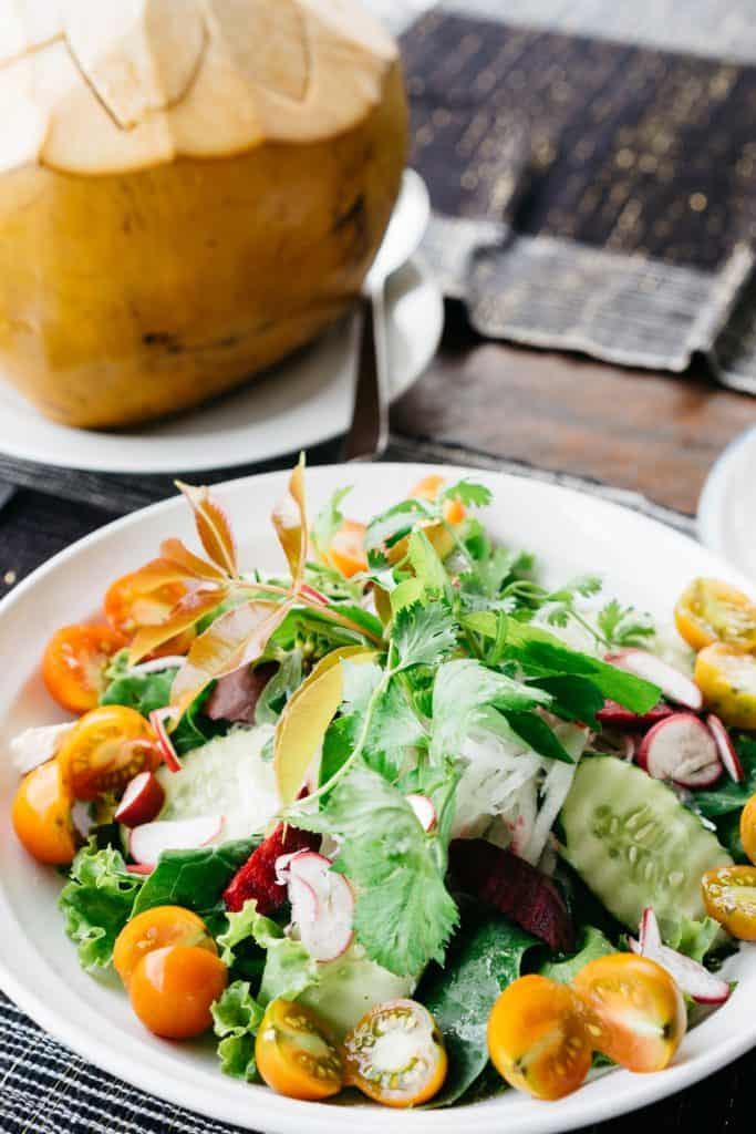 Vegetarian Foods: How To Make Your Own