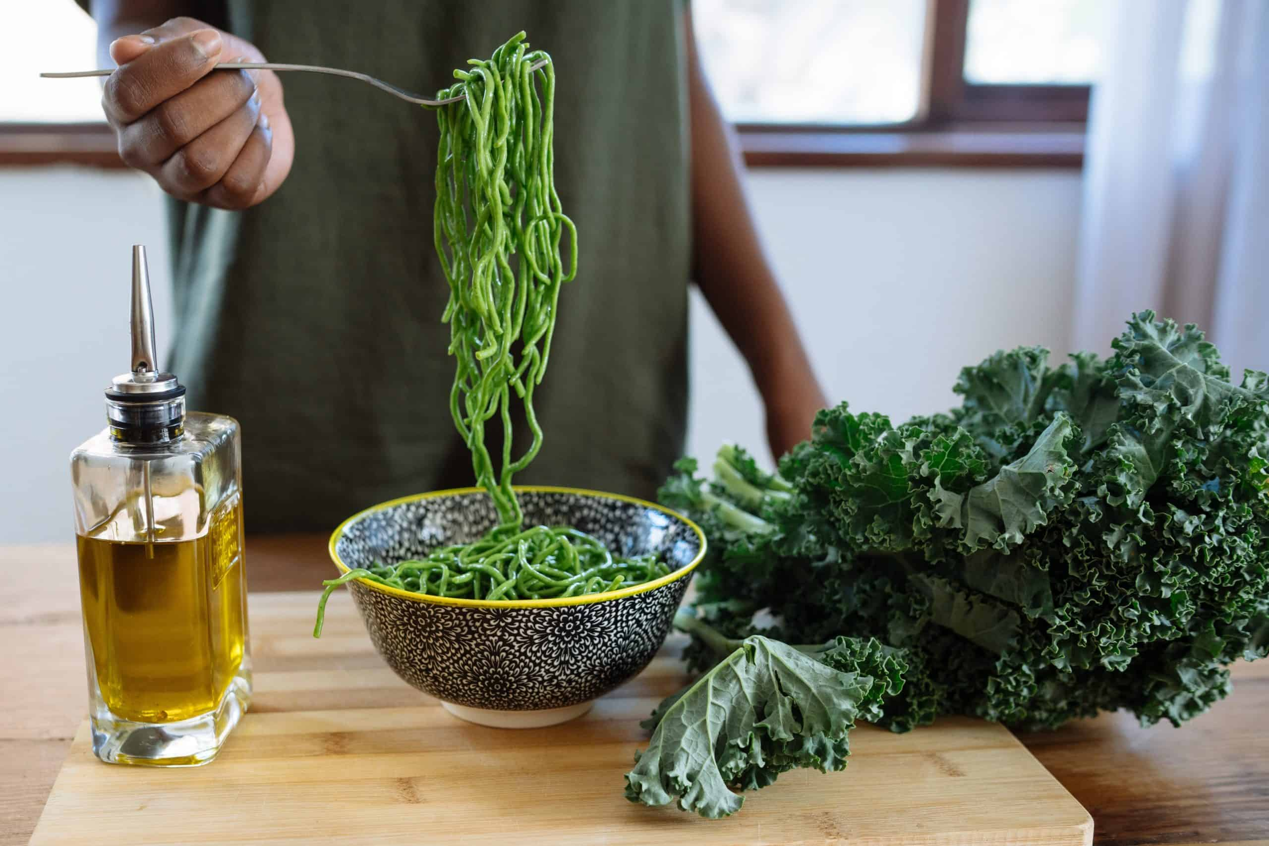 Vegetarian Recipes With Sage - Use Plant Protein Sources